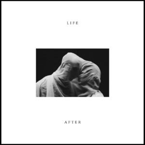 life after album cover